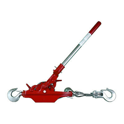 Wyeth-Scott 2 Ton x 20 ft Cable Puller - #2-20