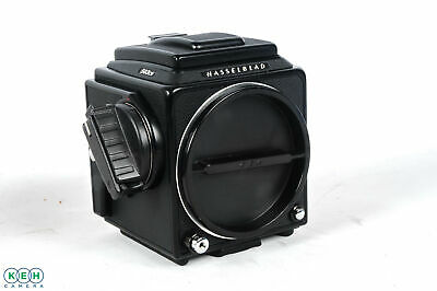 HASSELBLAD 503CW BLACK Medium Format Camera Body
