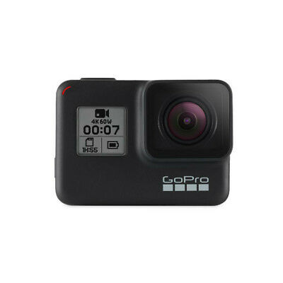 New GoPro Hero 7 Black