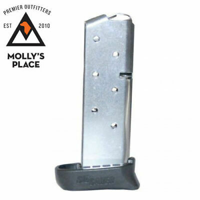 Sig Sauer MAG-238-380-7-X, 238, 380,  RD Extended Magazine