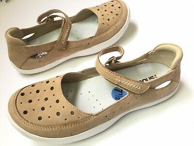 fdc0929eaf06c EARTH SHOES KALSO size 7.5 B Invoke brown loafers womens ladies ...
