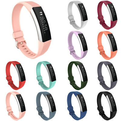 adjustable Watch band For Fitbit Alta/Alta HR replacement Fits Premium Durable