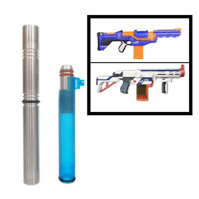 0e824a8866 Nerf Retaliator Nerf N-Strike Elite Delta Trooper Short soft Darts upgrade  Parts