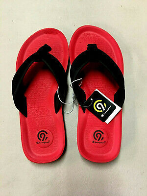 8a35dc8ac9c37 C9 CHAMPION JEFF Men s Athletic Flip Flop Sandals