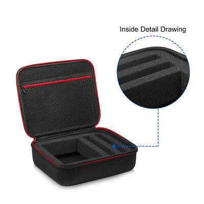 Case For Playstation Classic Hard Travel Carrying Shell Pouch Large Storage Bag