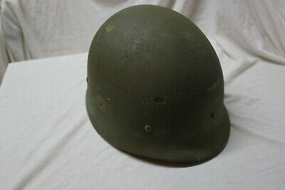 US Military Issue USGI M1 M-1 Helmet Liner with sweatband  post WWII      A23