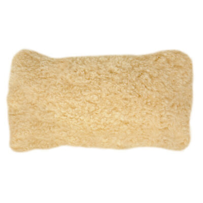 Jeanie Rub Massager Fleece Pad Cover Only NEW - Manufacturer Direct