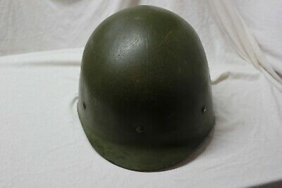 US Military Issue USGI M1 M-1 Helmet Liner with sweatband  post WWII      A28