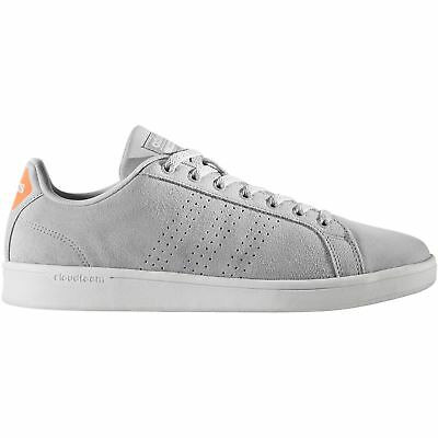 new arrival ff282 f0280 Adidas Core Homme Cloudfoam Advantage Clean Baskets Chaussures Bb9626 Neuf