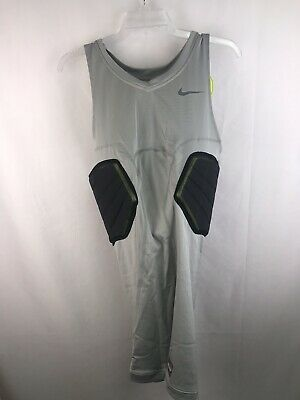 6722b35445a44c NIKE Pro Hyperstrong Compression Elite Basketball Padded Tank Men X-Large  Tall