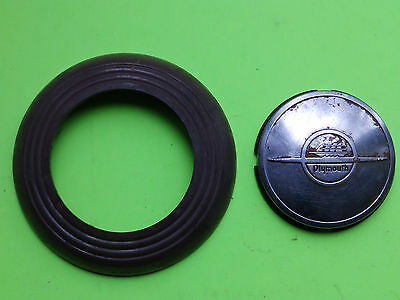 1939 Plymouth Horn Button & Retainer OEM MoPaR  part #692840 (Retainer)