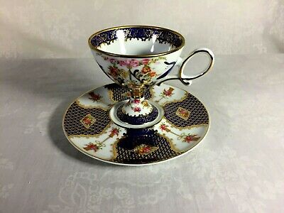 Sovereign Cup and Saucer