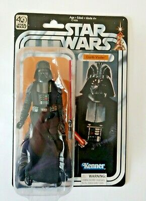 "Kenner Star Wars Darth Vader 7"" Action Figure 2017 Nip"