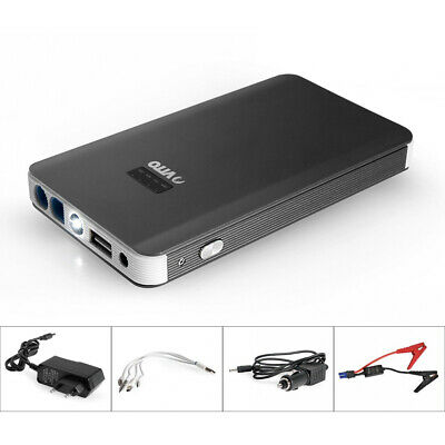 Chargeur smartphone power bank VITO 8000 mAh - Appareils mobiles+ booster voitur