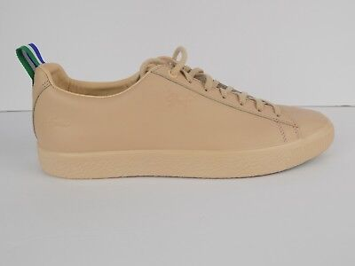 ee528e368e3 PUMA CLYDE BIG Sean Natural Vachetta 366253 01 Men s Shoes Size 13 ...