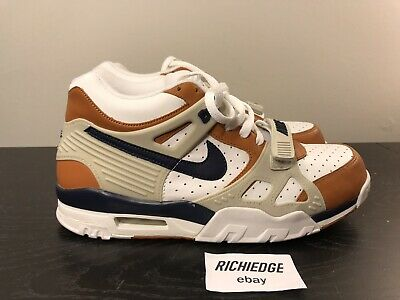 promo code 1edcf 8bd56 Nike Air Trainer III MEDICINE BALL 2009 VNDS SIZE 10.5 100% AUTHENTIC