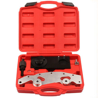 5Pcs Automotive Double Vanos Camshaft Alignment Timing Locking Tool Set for BMW