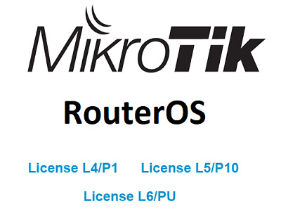 Mikrotik RouterOS license, Routerboard software