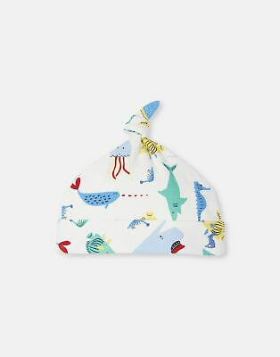 Joules 204675 in Cream SEA TIME