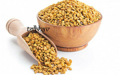 Fenugreek Seed / Methi dana 100% Pure Natural Spice Cooking And Medicinal Use