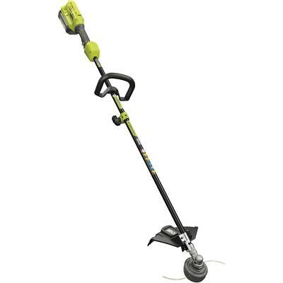 Ryobi RY40250 40-Volt Lithium-Ion Cordless Attachment Capable String Trimmer