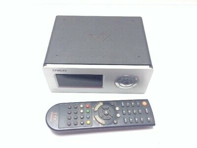 Reproductor Multimedia Dvico M-3100U 4484453