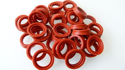 Gasket o Ring Water Tank Suitable for Jura Impressa! New Silicone