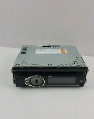 JVC KD-G311  CAR stereo radio cd player mp3 UNTESTED - £12 99