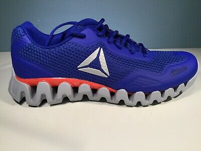 REEBOK ZIG PULSE SE Blue Men Shoes Size 14 New -  59.99  e264c3a2e