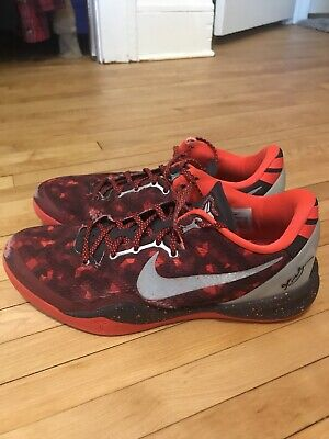 new product c7635 5e305 Nike Kobe 8 VII Sz 10 Year Of The Snake