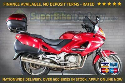 2003 53 Honda Nt650V Deauville - Nationwide Delivery, Used Motorbike.