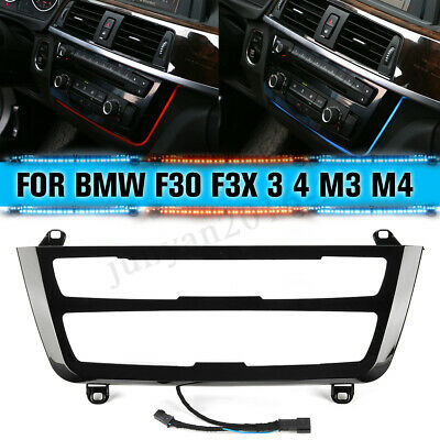 LED AMBIENT ATMOSPHERE light For BMW F30 F3X 3 sedan Door