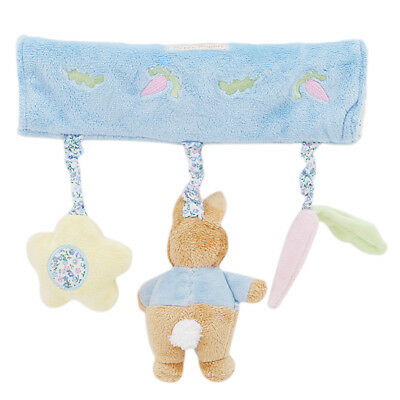 Baby Stroller Car Seat Pendent Toy Infant Bed Crib Hanging Educational Toy  B