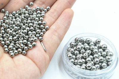 100pcs Balls For  LIP TRAGUS  Nose/ Tongue/ EyeBrow/Navel Replacement Piercing