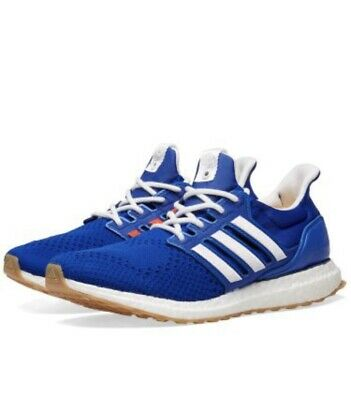 b5e2603b2284d ADIDAS CONSORTIUM X Engineered Garments Ultra Boost Uk 7 - £120.00 ...