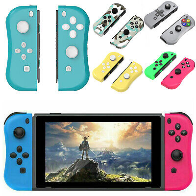 Joy-Con Controller Left & Right Replacement Joypad for Nintendo Switch Console