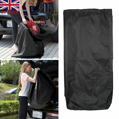 Car Child Kids Safety Seat Travel Bag Dust Cover Travel Portable Storage Bag UK