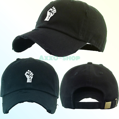7df420f6f304d KBETHOS Fist Dad Hat Baseball Cap Unconstructed Polo Style Adjustable