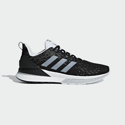 check out 983dd b3497 Adidas Questar TND F34968 Black Men UK 6-11