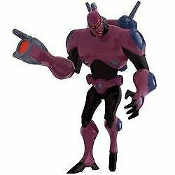 Ben 10 37911 Ultimate Alien 4 inch Sevenseven Action Figure Toy
