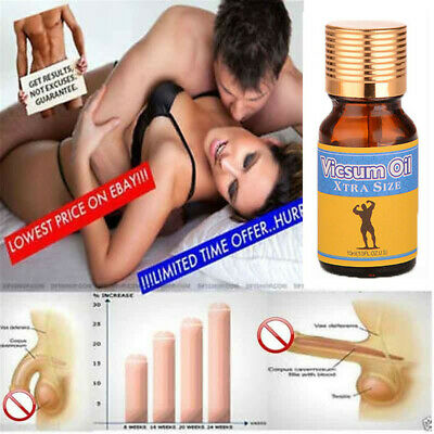 Essence Men Penis Enlargement Growth Pills Enlarge Oil Increase Big Liquid