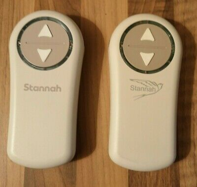 Replacement Infra Red IR Remote for Stannah Stairlift 420 / 600