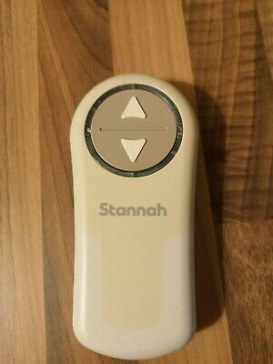 Replacement Infra Red IR Remote for Stannah Stairlift 420 / 600 Sun Damaged