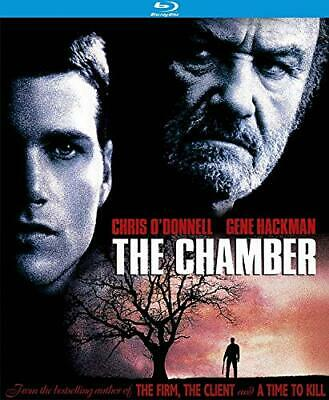 The Chamber [Blu-ray]