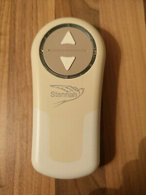 Replacement Remote for Stannah Stairlift 260 Sun Damaged
