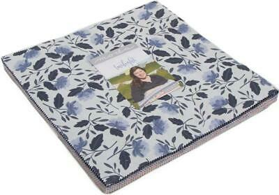 Twilight Layer Cake, 42-10 inch Precut Fabric Quilt Squares by One Canoe Two