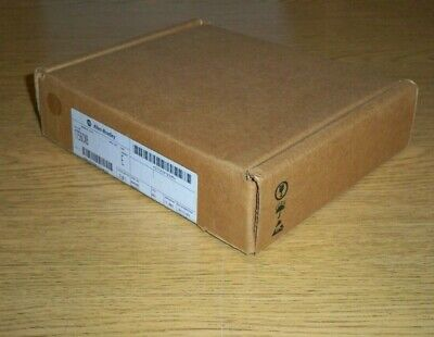 Sealed Allen Bradley 1756-Cnb Series E Controlnet Bridge 1756Cnb New Nib