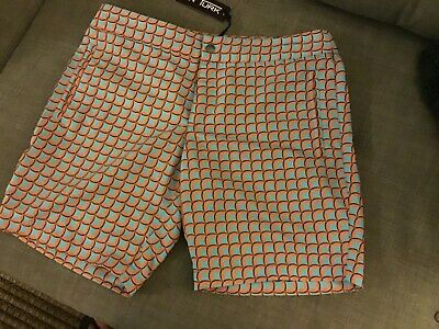 c42a2d8da9 TRINA TURK MR. Turk Board Swim Shorts 29 New w/ Tags - $35.00 | PicClick