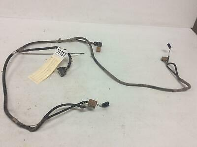 NEW GENUINE FORD Oem Tail Light Harness 2011-2016 F250 350 450 550 on