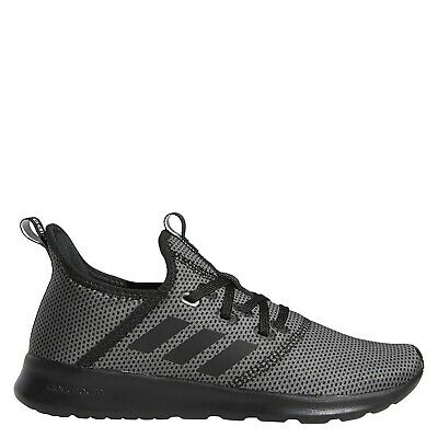 finest selection aa807 2dff7 Adidas Core Femmes Cloudfoam Pure Course Chaussure B42178 Neuf